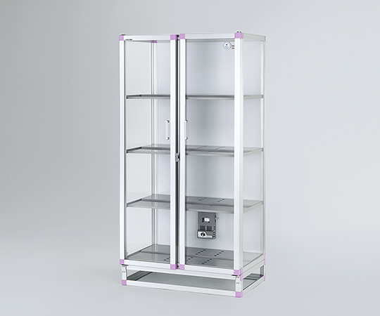 [Discontinued]Microscope Storage Depot (Electric Decomposition Type) 530 x 582 x 1933.2 and others
