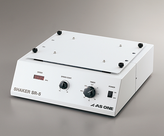 ラボシェーカーワイド (40mmタイプ) 振盪方式/往復