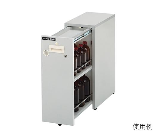 木製薬品保管ユニット(UT-Lab.)