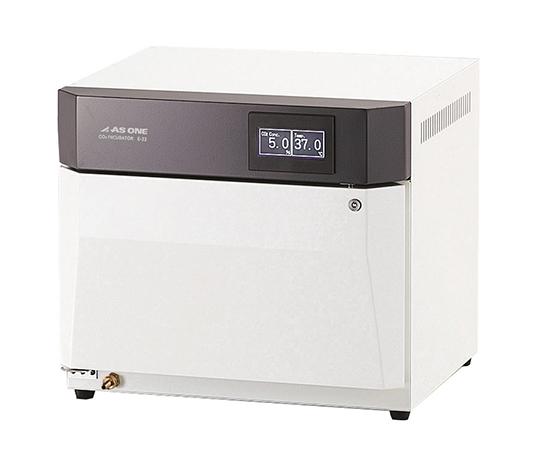 CO2インキュベーター 自然対流(ファン無し) E-22