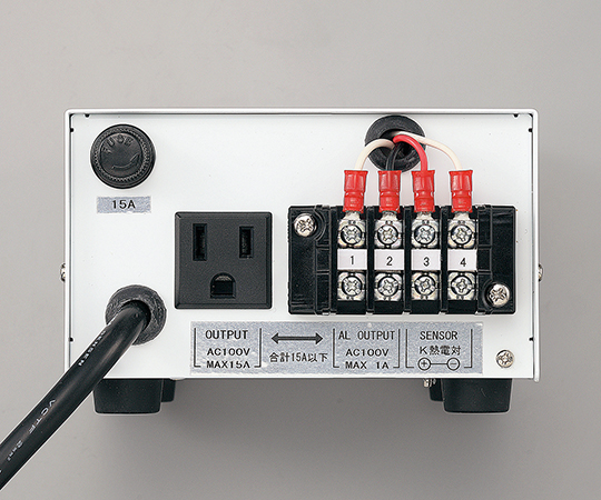 OverTemperature Control Device (With Output For Alert) With Calibration Certificate TXN800WAL