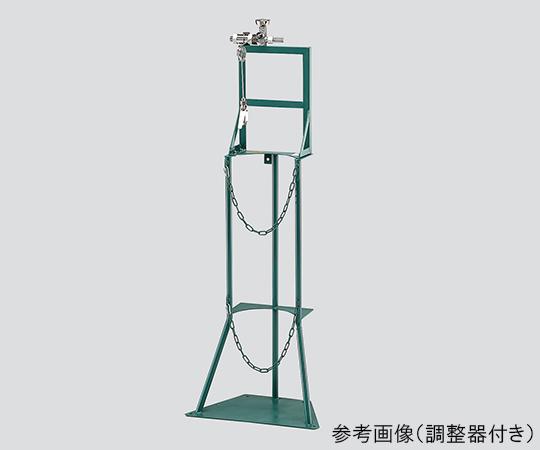 簡易集合機器 関東式窒素 調整器無し 架数1本 KSAS-7-1M-N-E