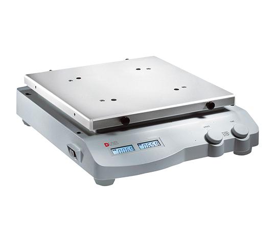 デジタルシェーカー 往復 100~350rpm 耐荷重2.5kg