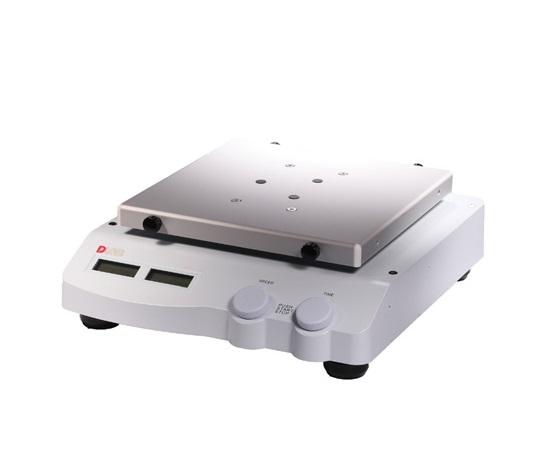 デジタルシェーカー 往復 100~350rpm 耐荷重7.5kg