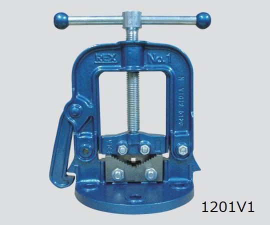 パイプバイス 鋼管用