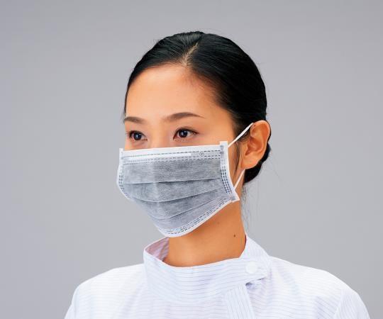 アズツール活性炭マスク (耳かけ)