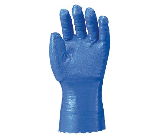振動軽減手袋 (ニトリル防水しんげん) TK-805シリーズ