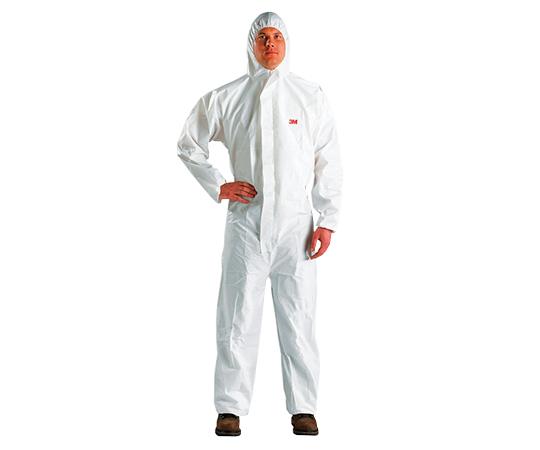 化学防護服 (耐油性エントリーモデル)