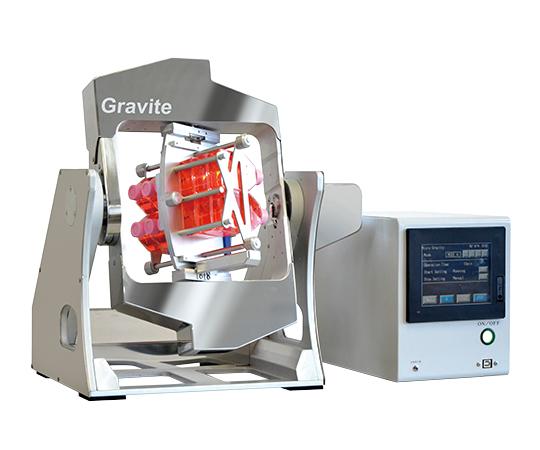 重力制御装置 Gravite