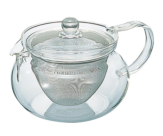 Teapot With Tea Strainer (HARIO) 450mL and others