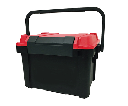 防水シールドボックス