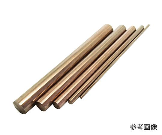銅タングステン棒