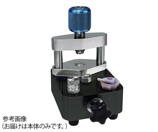小型油圧プレス(錠剤成形用)