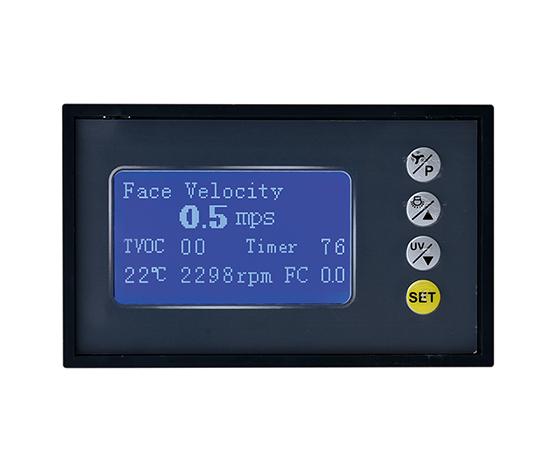 卓上型ダクトレスドラフトチャンバー NF800