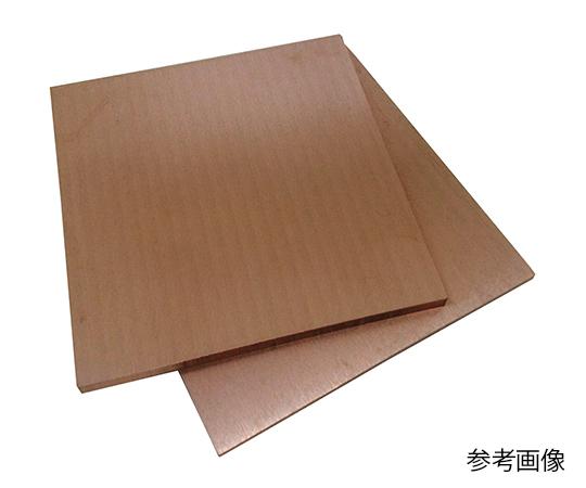 銅タングステン板 100×100×10.0