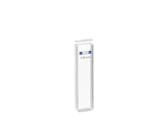 ヘルマ®石英セル スタンダード 100-2-40