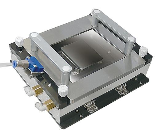 水冷式ペルチェ温度チャンバー 45×45mm PG-1504