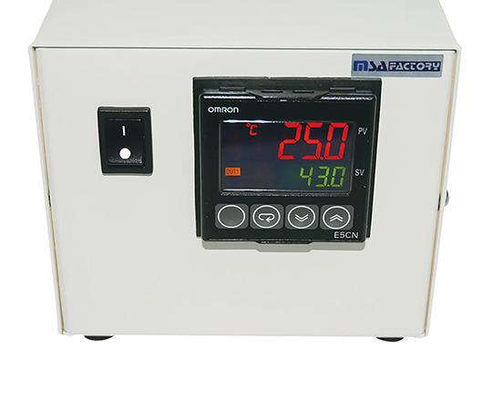水冷式ペルチェ温度チャンバー 60×60mm PG-1506