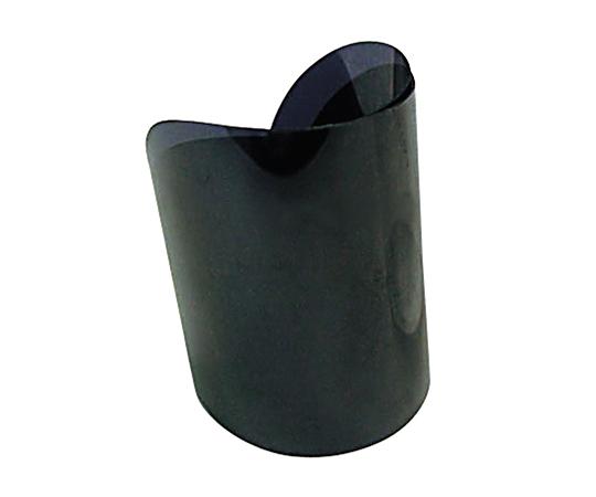 プロテクトアイ(ロール状フィルムゴーグル) スモーク 1袋(2個入)