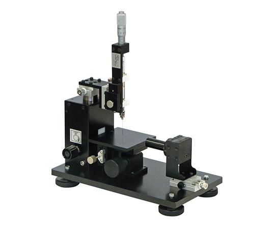 [取扱停止]接触角測定装置 標準版ソフトモデル LSE-ME3