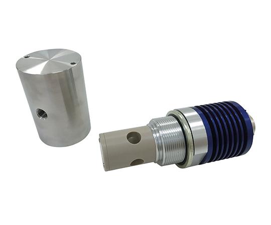 ミラー冷却式露点計(センサー+アンプ) MIRRORCL-P