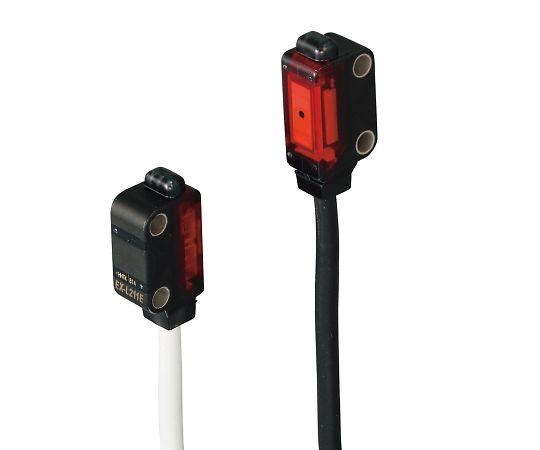 超小型レーザーセンサー(アンプ内蔵) EX-L211