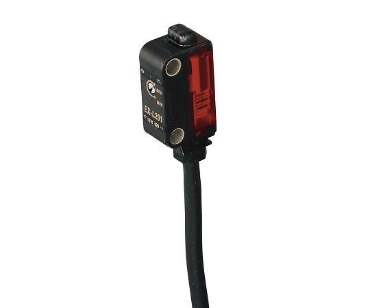 超小型レーザーセンサー(アンプ内蔵) EX-L291