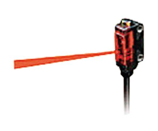 超小型レーザーセンサー(アンプ内蔵) EX-L291-P