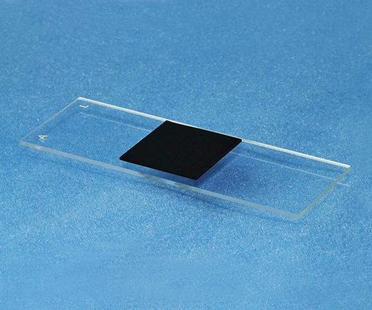 多層カーボンナノチューブアレイ 長さ3.0±0.3mm  A01-06