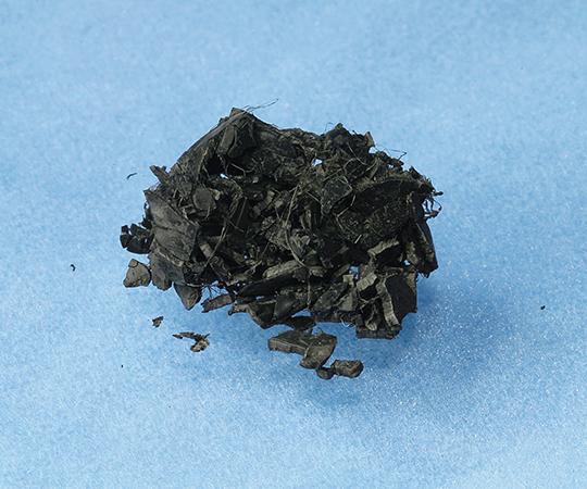 多層カーボンナノチューブフレーク 1g F01-01