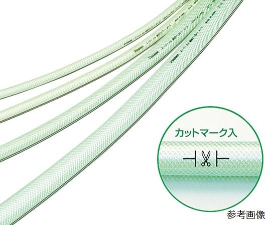 耐油サンブレーホース 内径6×外径10.5mm TB-6