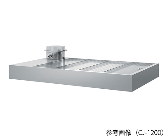 プル式切出テーブル (卓上型) 1000×750×150mm CJ-1000
