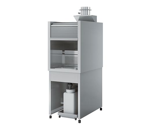 分注固定用排気装置 ステンレス(SUS304) B-500