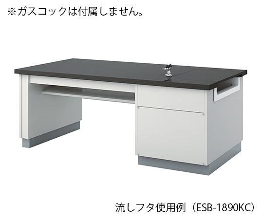 生徒用実験台 1800×900×800 mm ESB-1890KC