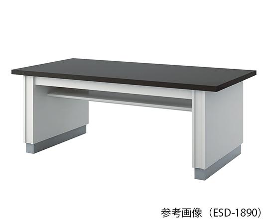 生徒用実験台 (両面用) 1500×900×800 mm ESD-1590