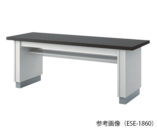 生徒用実験台 (片面用) 1500×600×800 mm ESE-1560
