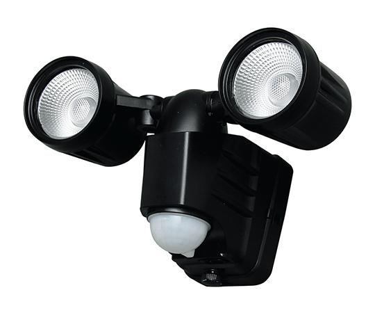 [取扱停止]LED防犯センサーライト 乾電池式 LSL-B3TN-200D