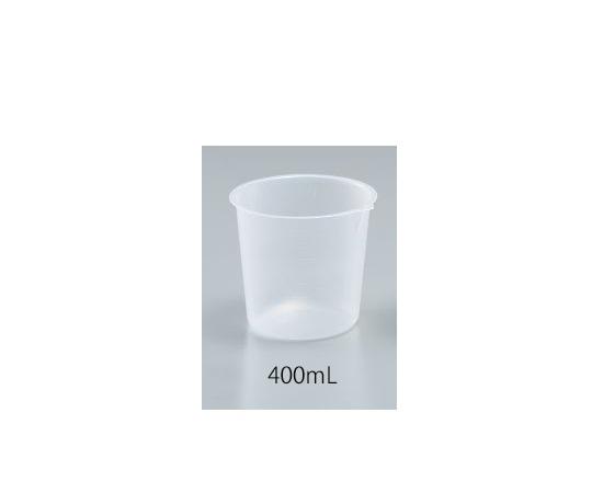 補修用PPカップ 400mL 10個