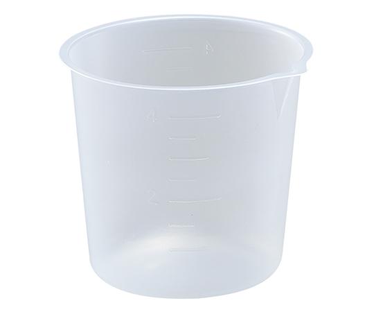 [受注停止]補修用PPカップ 100個入  400mL