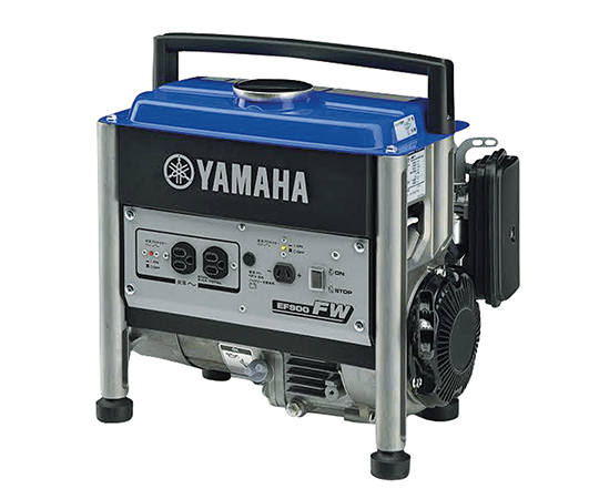 発電機 EF900FW-50Hz