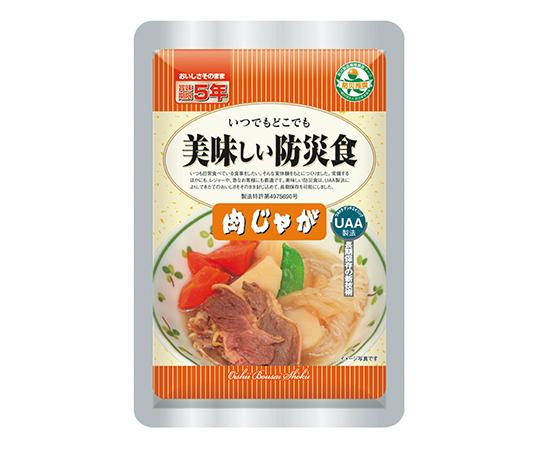 美味しい防災食 (50食入) 肉じゃが