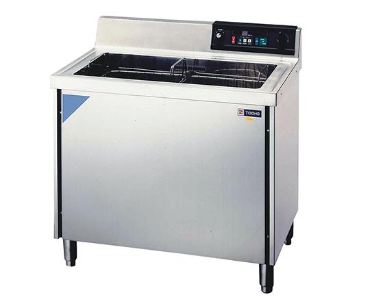 超音波洗浄機 (金属部品用) 900×600×926mm UCP-900