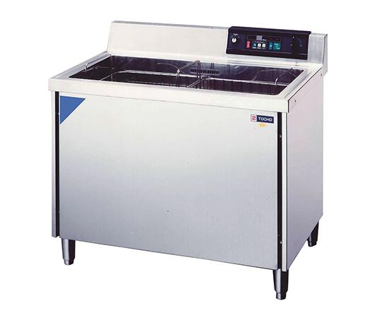 超音波洗浄機 (金属部品用) 1000×650×926mm UCP-1000