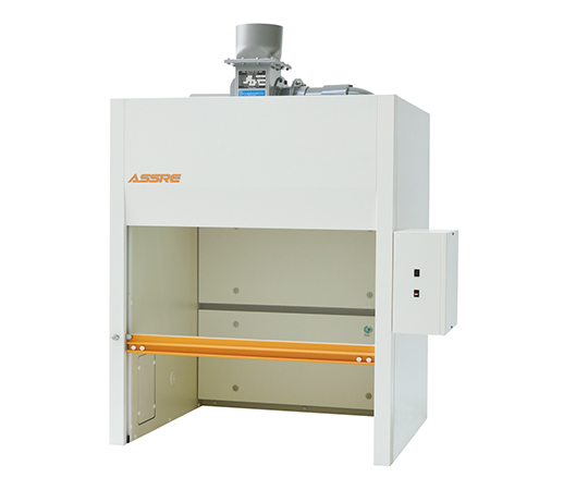 Lab Draft (Deskop Type) Without Fan 900 x 750 x 1100mm and others