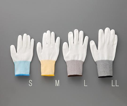 AP耐切創手袋(レベル3) 手の平コート有り LL 等
