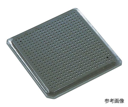 チップトレー メタル積層タイプ (3.85×3.85mm・62ポケット) TLC-0201-38