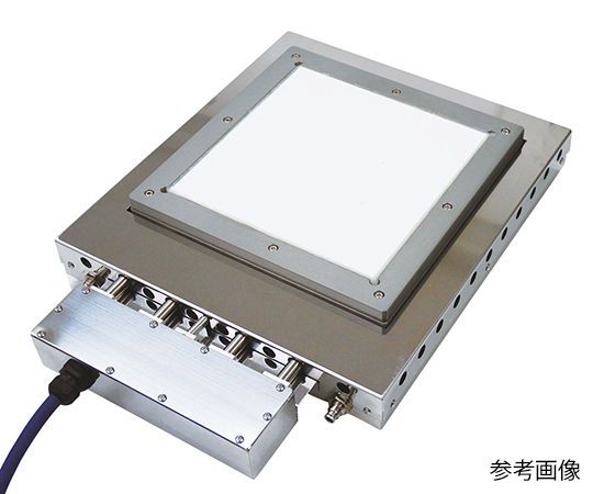 フィルムチャック用ホットプレート 120×120 防水 PA2012-WPFC