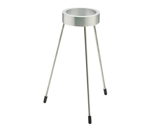 [取扱停止]粘度カップ フローカップ用簡易スタンド 418/LC
