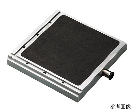 セラミック吸着テーブル 平面度15 平均気孔径55μm 70x70x15mm CAT0507S