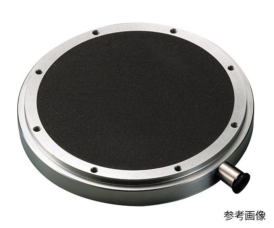 セラミック吸着テーブル 平面度15 平均気孔径55μm Φ170x15mm CAT1517R